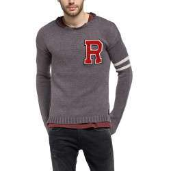 Suéter Replay UK1622.G22454G.294 Masculina