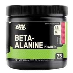 Optimum Nutrition Beta-Alanine Power Fruit Fusion - 263g