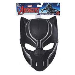 Mascara Hasbro Marvel Black Panther C2990