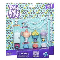 Hasbro Littlest Pet Shop Casinhas Elegante C1891