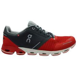 Tênis On Running Cloudflyer 1555 - Red/White (Masculino)