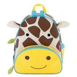 Mochila Skip Hop Little Kid Backpack 210216 Girafa