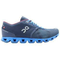 Tênis On Running Cloud X 00020.99973 - Midnight/Cobalt (Masculino)