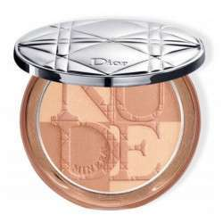 Powder Christian Dior Mineral Nude Bronze 01 Soft Sunrise - 10g