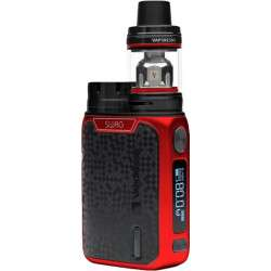 Vaper Smok Swag kit Red
