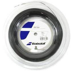 Corda Babolat RPM Team 243108 200m/660 Black