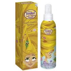 Perfume Disney Tangled EDT 200mL - Infantil