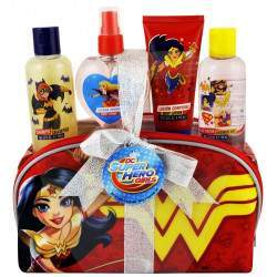 Kit DC Super Hero Girls - Infantil