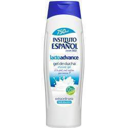 Gel de Banho Instituto Español Lactoadvance - 750mL