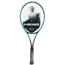 Raquete de Tênis Head Graphene 360 + Gravity MP 234229-U30-11CN (Sem corda)