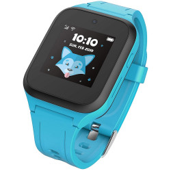 Relógio Smart TCL MOVETIME Family Watch MT40A Azul