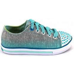 Tênis Skechers Sweet Surprise 10506L/GYTQ Infantil