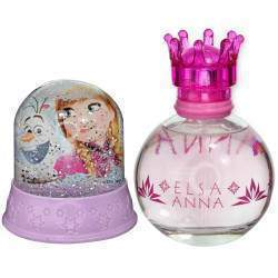 Kit Perfume Disney Frozen - Infantil