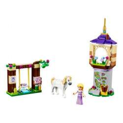 Lego Princess Rapunzels Best Day Ever 41065 - 145 Pcs