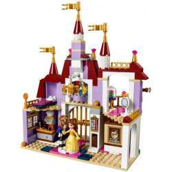 Lego Princess Belles Castle 41067 - 374 Pcs