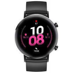 Relógio Huawei Watch GT2 Sport Edition DAN-B19 42mm - Preto Fluor