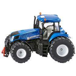 Trator New Holland T8.390 Siku 3273 1:32