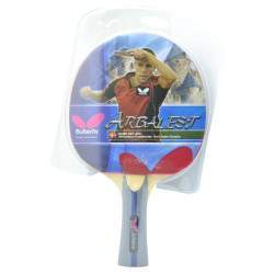 Raquete para Ping Pong Butterfly Arbalest