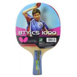 Raquete para Ping Pong Butterfly BTY-CS 1000