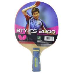 Raquete para Ping Pong Butterfly BTY-CS 2000