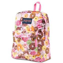 Mochila JanSport Superbreak T50109Y