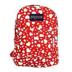 Mochila JanSport High Risk Red T5010A5
