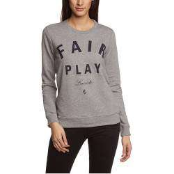 Moletom Lacoste Fair play SF7207 21 CM5 Feminino