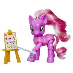 Hasbro My Little Pony Cheerilee Professora C1351