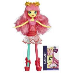 Hasbro My Little Pony Equestria Girls Rose Luck B1187