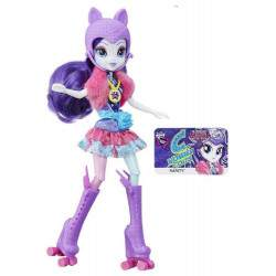 Hasbro My Little Pony Equestria Girls Rarity B5733