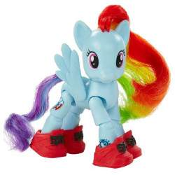 Hasbro My Little Pony Rainbow Dash C1349