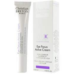 Creme Antirruga Christian Breton Eyes Focus Active 10ml