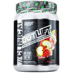 Nutrex Research OutLift - Apple Watermelon (506g/17.8oz)