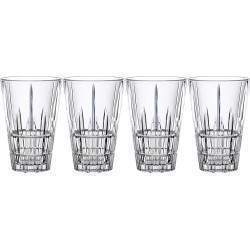 Jogo de Copos Latte Macchiato/Highball Spiegelau Perfect Serve - 4 pcs