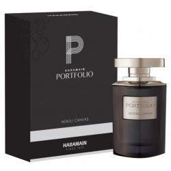 Perfume Al Haramain Portfolio Neroli Canvas EDP 75mL - Unissex