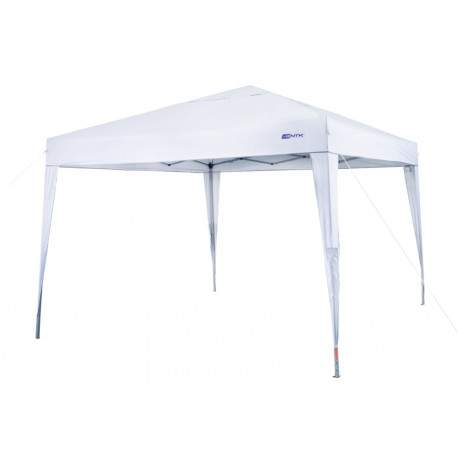 Gazebo Nautika Fortess 3m x 3m 2,5m - Branco