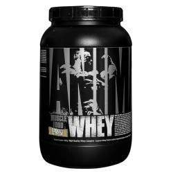 Universal Nutrition Animal Whey Muscle Food cookies & cream 2LB(907g)
