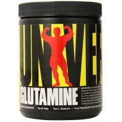 Universal Nutrition Glutamine Recovery Supplement (300g)