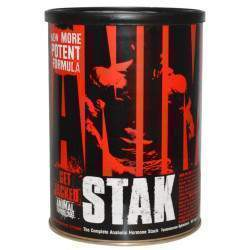 Universal Nutrition Animal Stak Get Jacked 21 packs