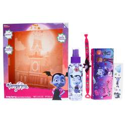 Kit Disney Junior Vampirina - Infantil