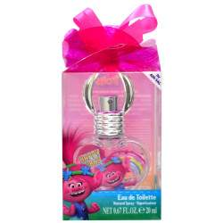 Perfume Dreamworks Trolls Happy Vibes EDT 20mL - Infantil