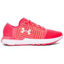 Tênis Under Armour Speedform Gemini 3 1285481-033 Feminino
