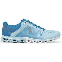 Tênis On Running Cloudflow 000015.4516 - Blue/Haze (Feminino)