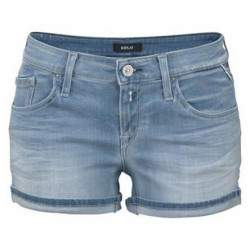 Short Jeans Replay WX663.661.909.010 Feminino