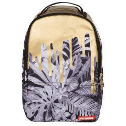 "Mochila Sprayground para Notebook 15.6"" Jungle Gold 910B1142NSZ"