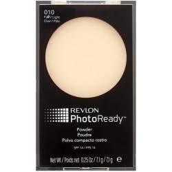 Pó Facial Compacto Revlon PhotoReady 010 Light 7.1g