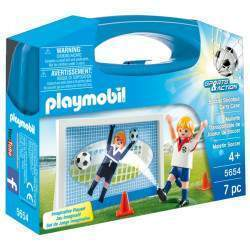 Playmobil Sport & Action Mala Soccer 5654 (7pcs)