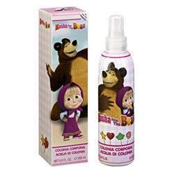 Colônia Masha And The Bear 200mL
