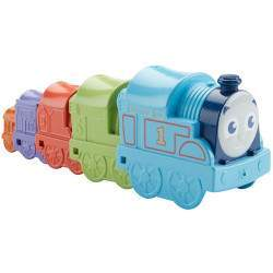Trenzinho de Encaixar Fisher Price Thomas & Friends - DVR11