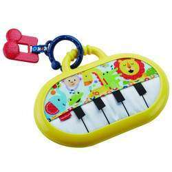 Pianinho Fisher Price Floresta Divertida FFB67